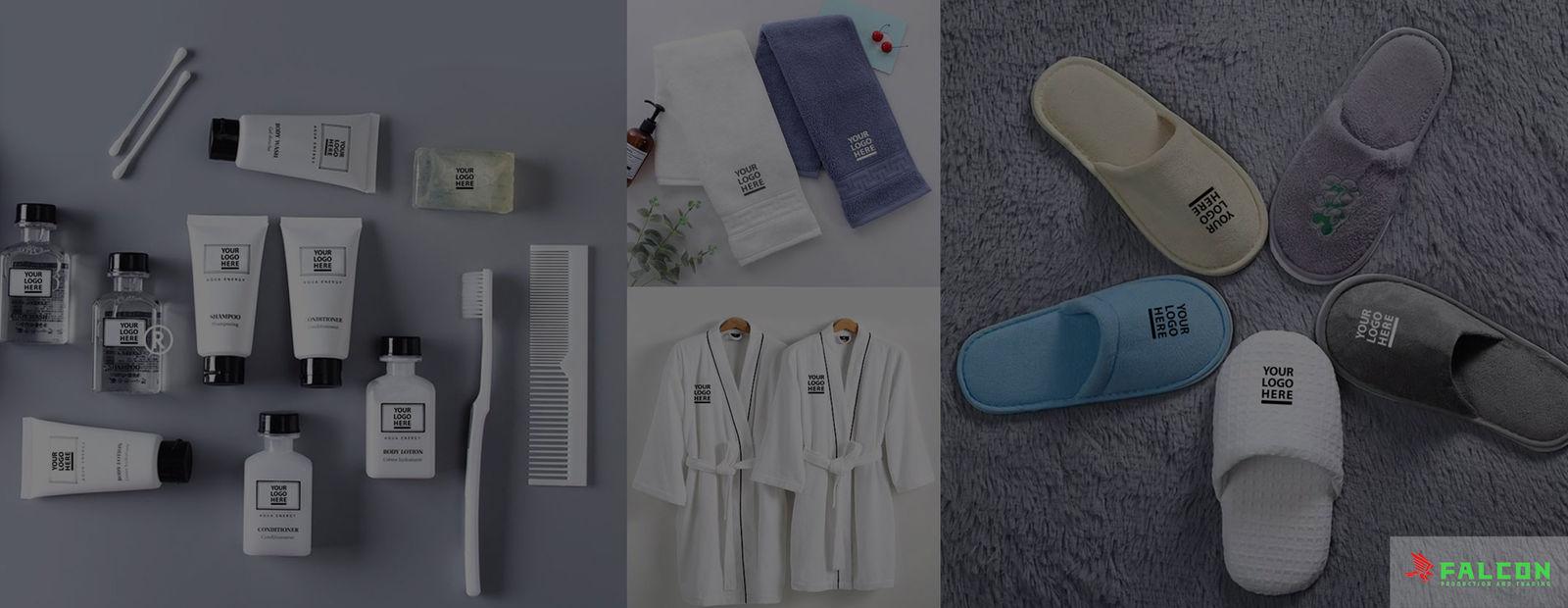 Cung cấp các sản phẩm đồ dung khách sạn