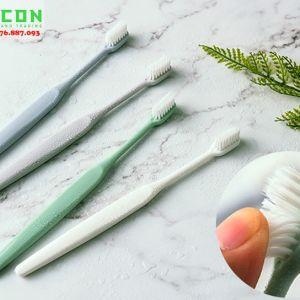 Bàn chải đánh răng dùng 1 lần phòng tắm khách sạn