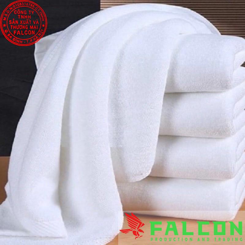 Công ty sản xuất khăn bông khách sạn Falcon