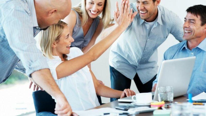 Thay đổi nhân viên định kỳ tại hệ thống hoạt động là rất cần thiết