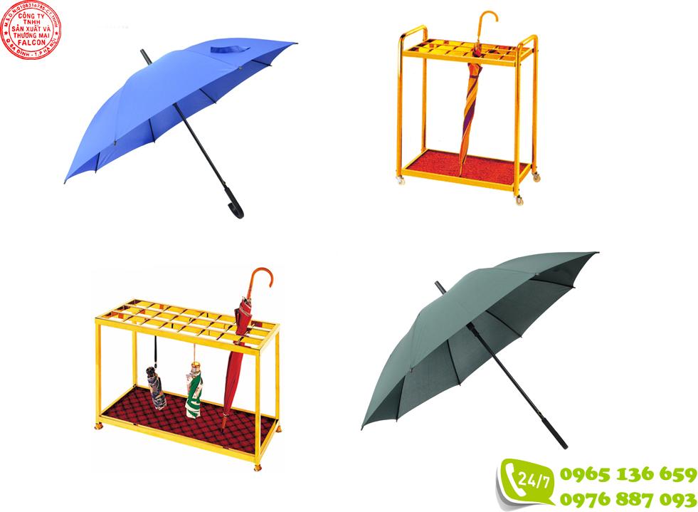Cung cấp ô dù và kệ đựng ô dù trong khách sạn