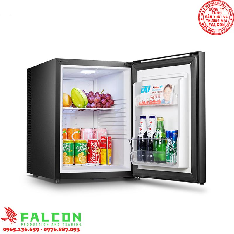 Tủ lạnh mini khách sạn