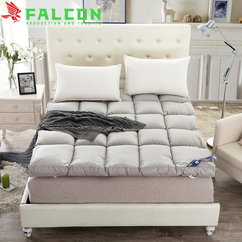 Công ty Falcon chuyên cung cấp nội thất đồ vải trong phòng khách sạn