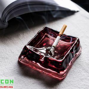 Gạt tàn thuốc lá khách sạn 04