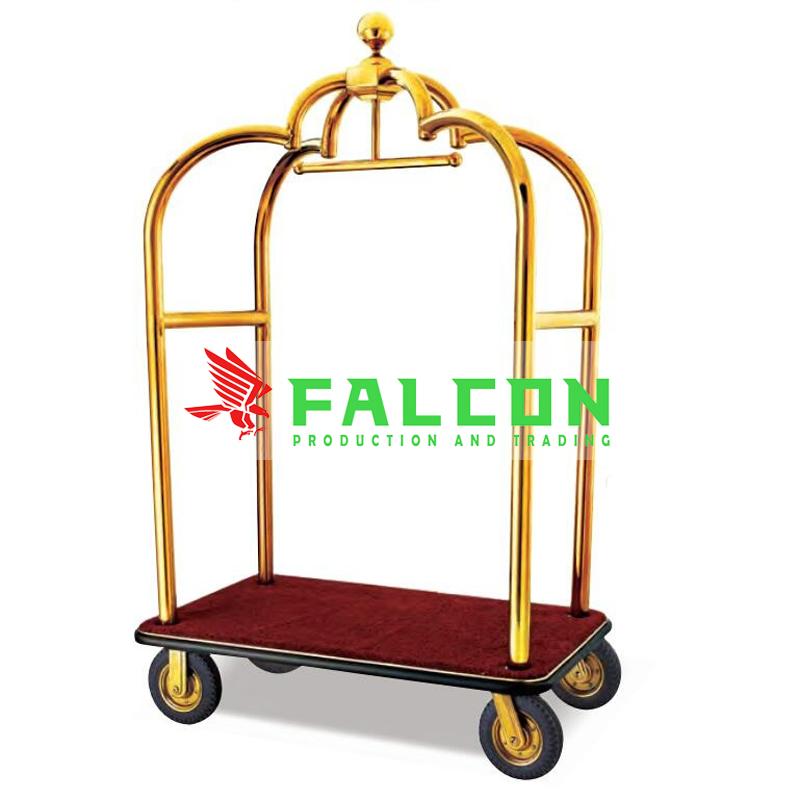 cung cấp mẫu xe đẩy hành lý đẹp, độc đáo