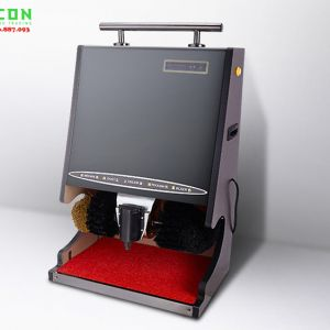 Máy đánh giày tự động cao cấp cho khách sạn