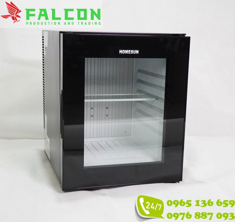 Tủ mát minibar Homesun BCG-36