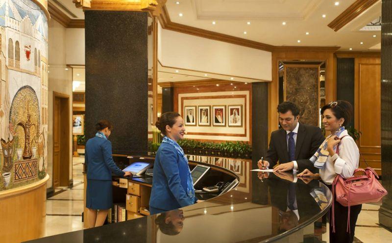 Thông tin khách hàng luôn được khách sạn tìm hiểu trước đó