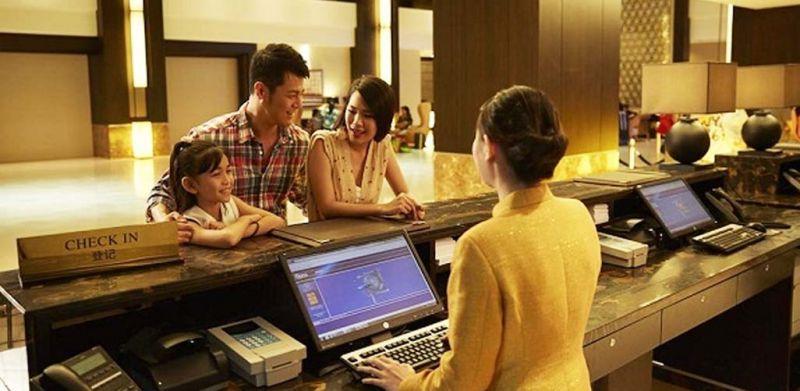 Đọc kỹ nội quy khi lưu trú tại khách sạn là điều rất cần thiết
