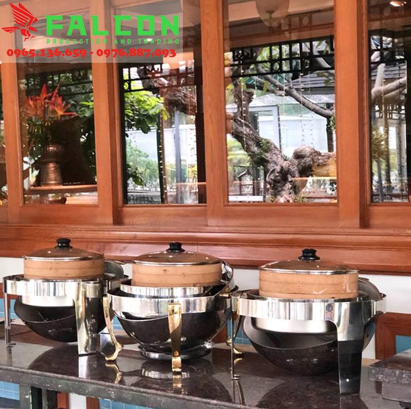 Bộ sản phẩm đồ dùng nhà hàng khách sạn buffet khác