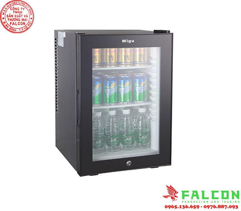Tủ lạnh mini dùng cho khách sạn