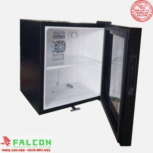 Tủ lạnh mini trong khách sạn