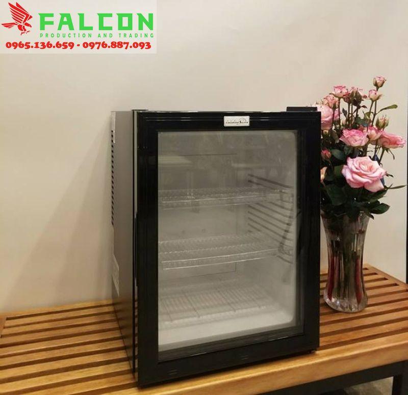 Tủ lạnh mini homesun cho khách sạn